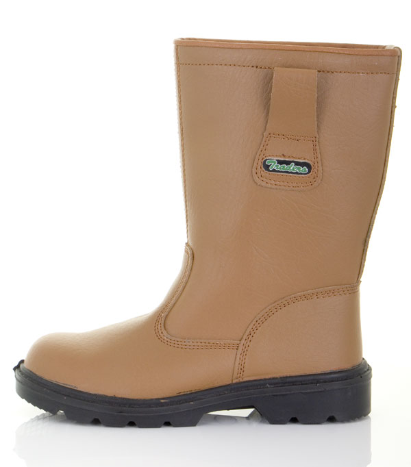 Click S3 Thinsulate Rigger Boot - Size 9