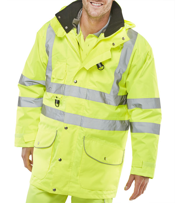 ELSENER 7 IN 1 JACKET - 7IN1SY