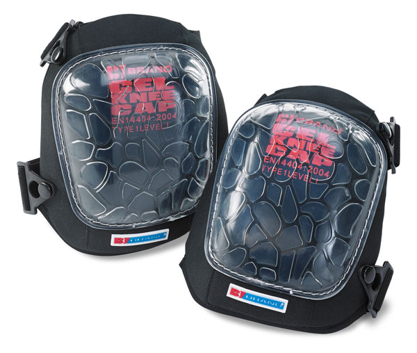 FOLDABLE KNEE PADS - BBKP08