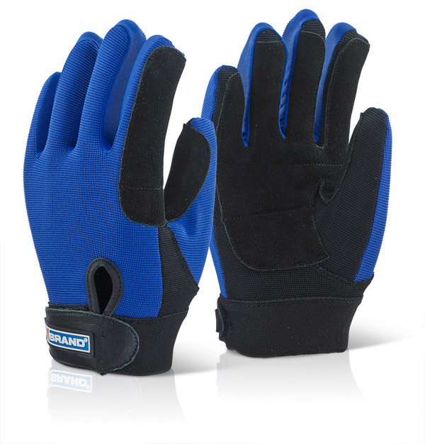 POWER TOOL GLOVE - BBPTG