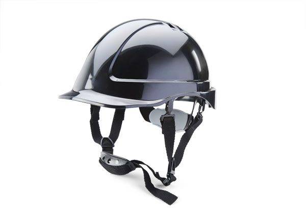 B-BRAND REDUCED PEAK HELMET - BBSHRP