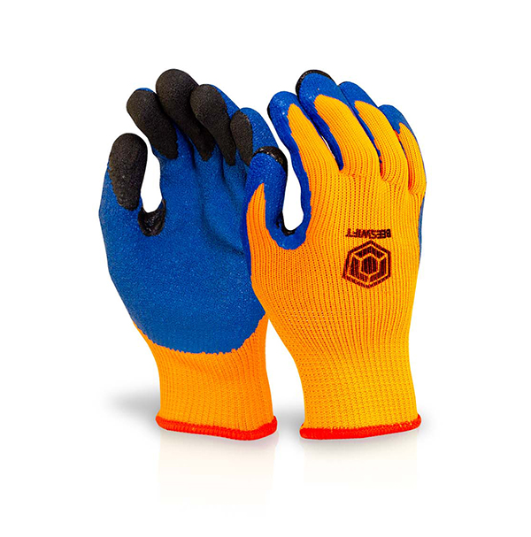 LATEX THERMO-STAR FULLY DIPPED GLOVE - BF3OR