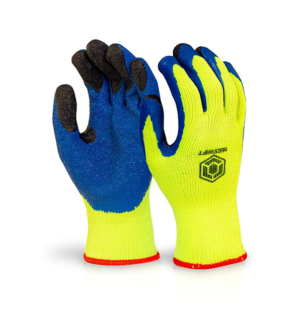 LATEX THERMO-STAR FULLY DIPPED GLOVE - BF3SY