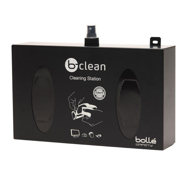 BOLLE METAL CLEANING STATION  - BOB400
