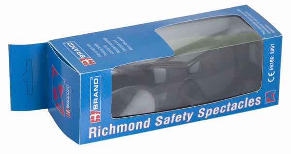 RICHMOND PRE-PACKAGED SPECTACLES - BS095
