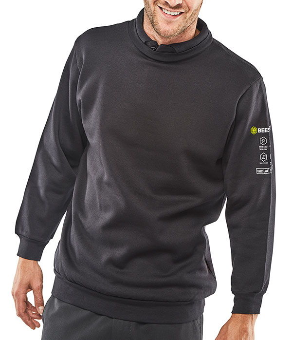 ARC FLASH SWEATSHIRT - CARC3