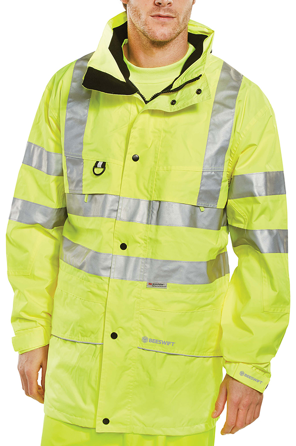 CARNOUSTIE JACKET - CAR