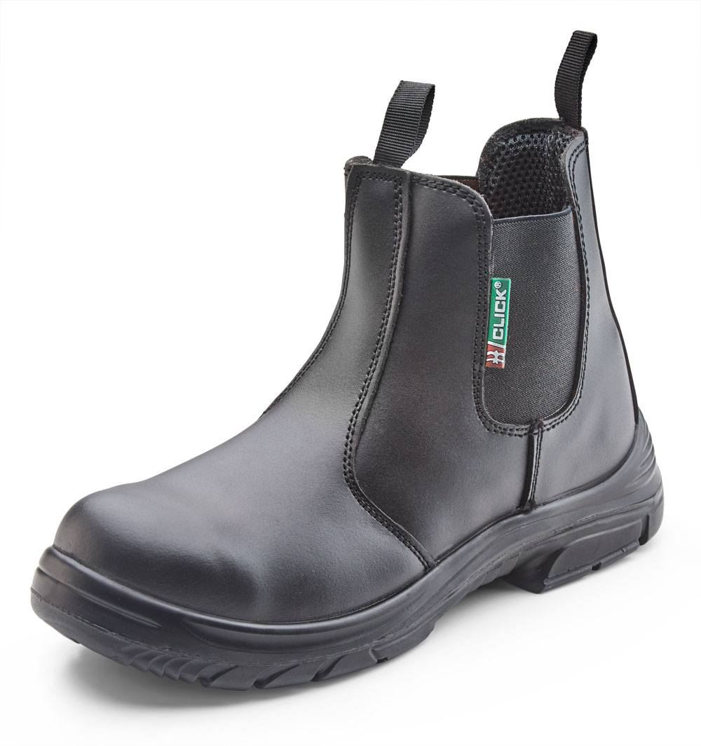 CLICK D/D DEALER BOOT - CF16BL