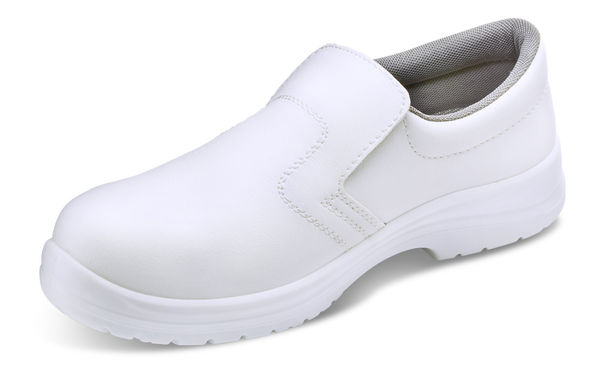 MICRO-FIBRE SLIP ON SHOE S2 - CF83