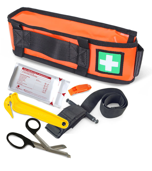 ARBORIST QUICK RELEASE KIT EMERGENCY - CM0070