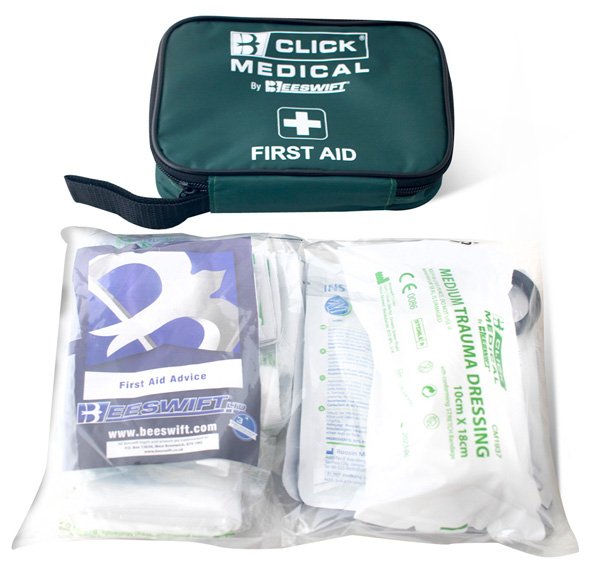 CLICK MEDICAL TRAVEL BS8599 REFILL KIT - CM0141
