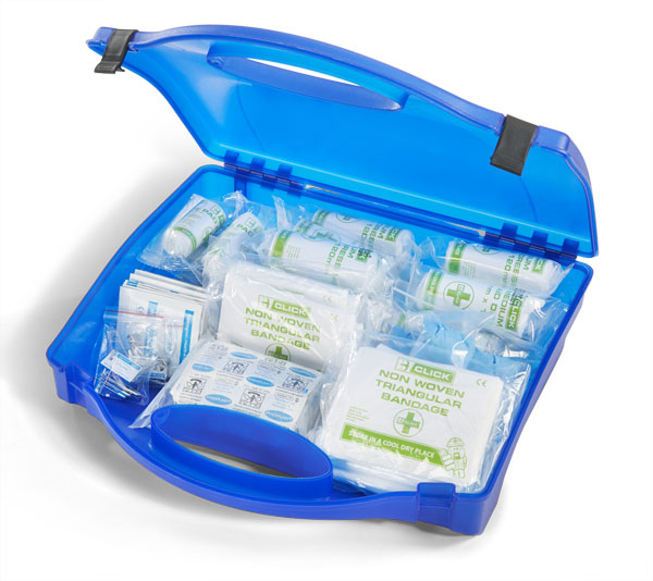21-50 PERSON KITCHEN / CATERING FIRST AID KIT - CM0307