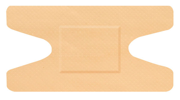WATERPROOF KNUCKLE PLASTERS 50 - CM0532
