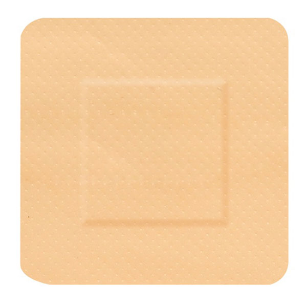 WATERPROOF SQUARE PLASTERS 100 - CM0535