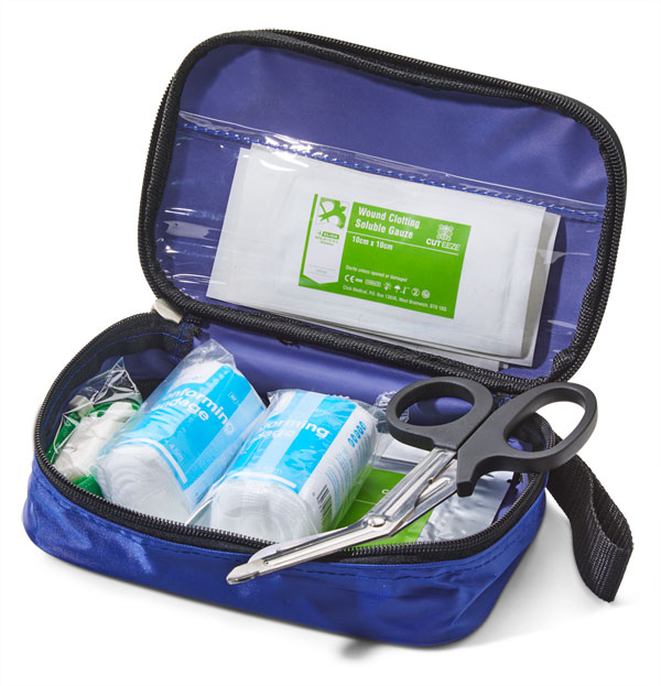 HAEMOSTATIC DRESSING KIT (QUICK KIT) - CM0566