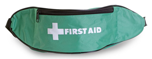 SMALL FIRST AID BUM BAG  - CM1100