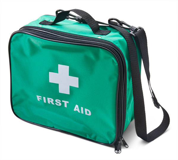 MULTI PURPOSE FIRST AID BAG - CM1103