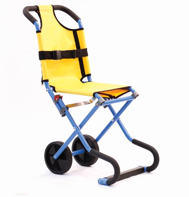 EVAC+CHAIR 1-200 CARRY LITE CHAIR - CM1128