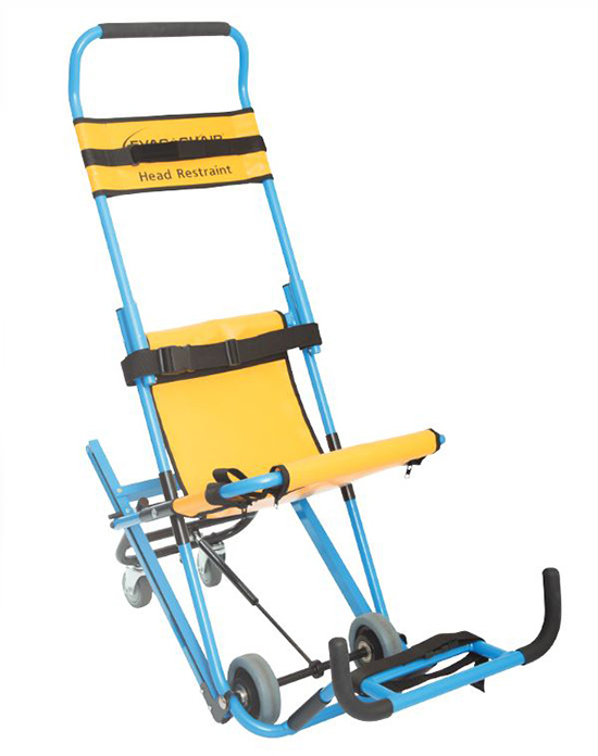 EVAC+CHAIR 1-500 EVACUATION CHAIR - CM1130