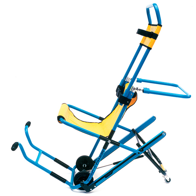 EVAC+CHAIR 1-600H EVACUATION CHAIR - CM1131