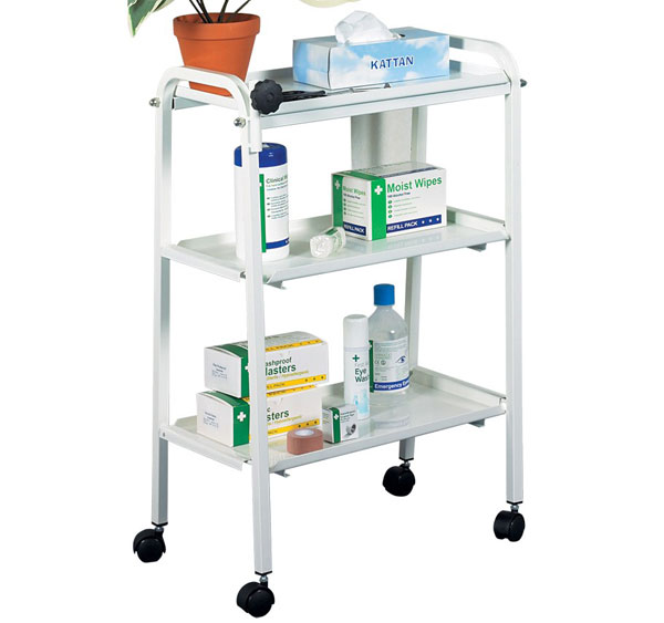 THREE TIER TROLLEY  - CM1703