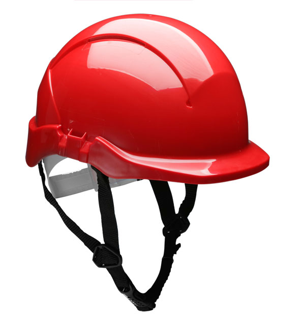 CONCEPT LINESMAN SAFETY HELMET - CNS08RL