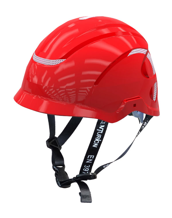 NEXUS LINESMAN SAFETY HELMET - CNS16EREL