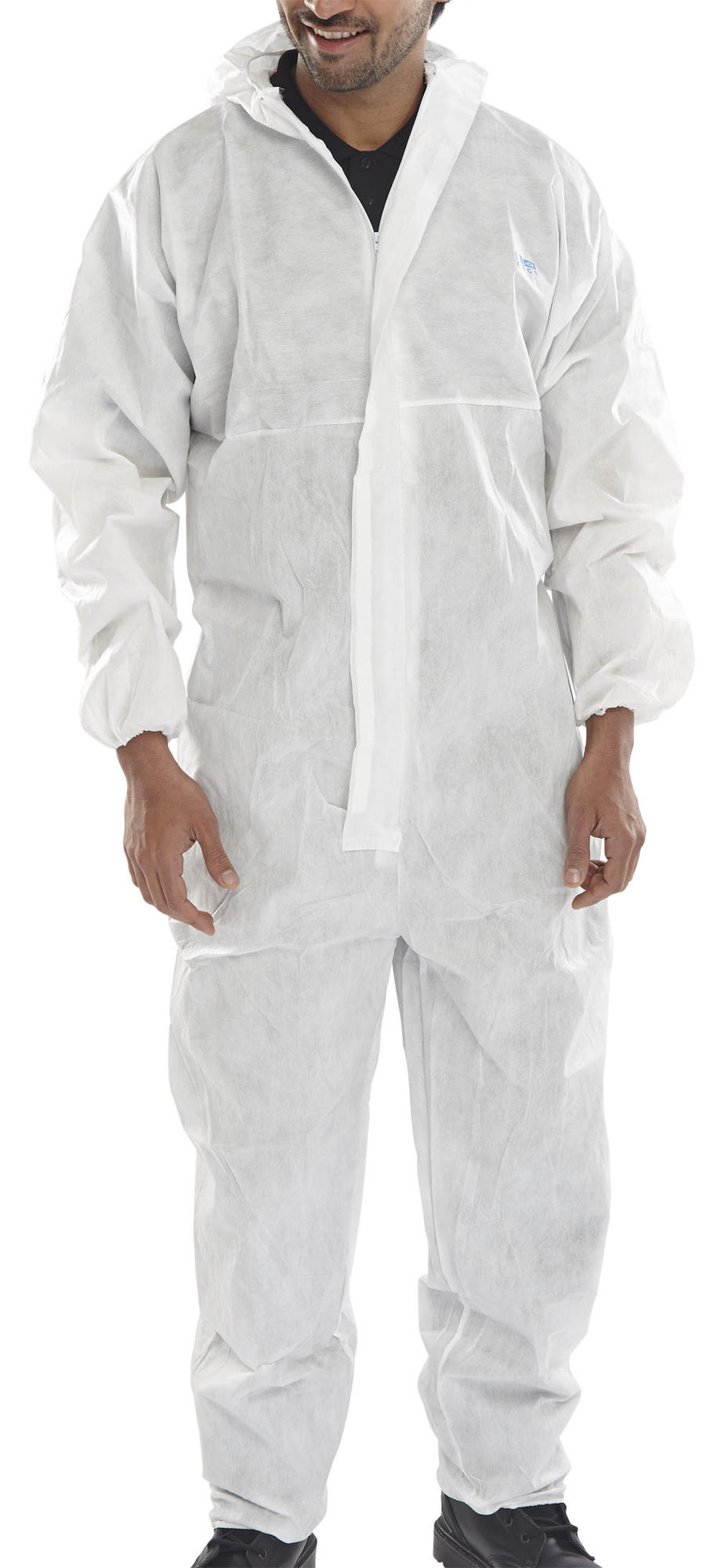 MICROPOROUS DISPOSABLE COVERALL - COC20
