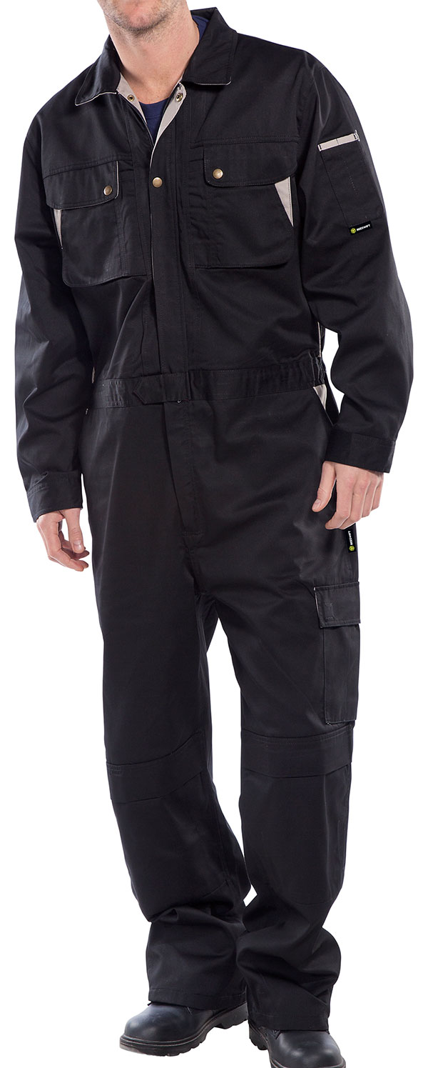 CLICK PREMIUM BOILERSUIT - CPC