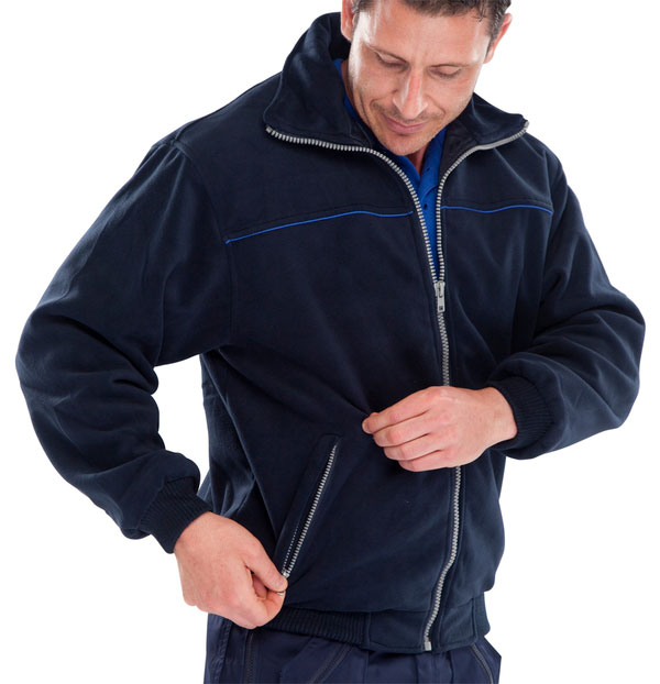 ENDEAVOUR FLEECE - EN28NR