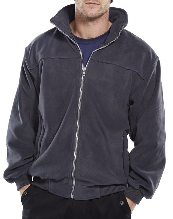 ENDEAVOUR FLEECE - EN30GY