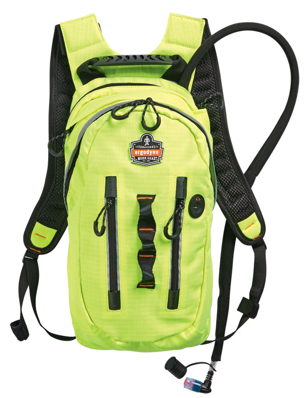 PREMIUM CARGO 3 LITRE HYDRATION PACK - EY5157