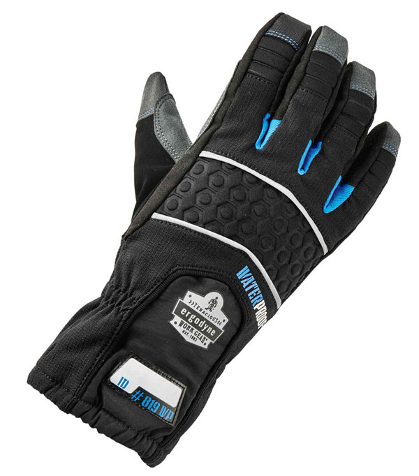 PROFLEX EXTREME THERMAL WATERPROOF GLOVE - EY819WP