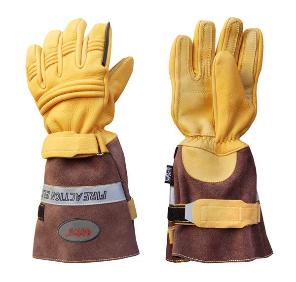 FIRE ACTION ELCH LONG CUFF GLOVE - FAELC