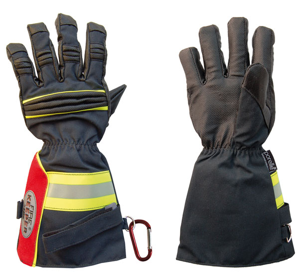 FIRE KEEPER LONG CUFF GLOVE - FKLC