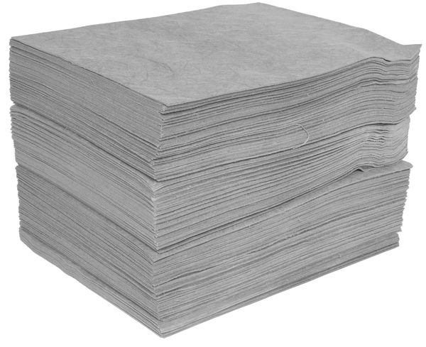 GENERAL PURPOSE SORBENT PADS - GB100MF
