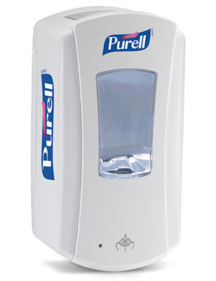 LTX PURELL DISPENSER 1200ML - GJ1920-04