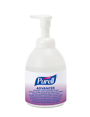 PURELL ADVANCED HAND FOAM  - GJ5796-04