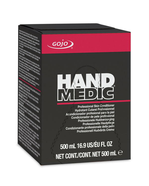 HAND MEDIC BAG IN BOX - GJ8242-06