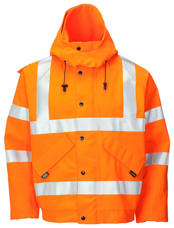 GORE-TEX FOUL WEATHER BOMBER JACKET - GTHV153