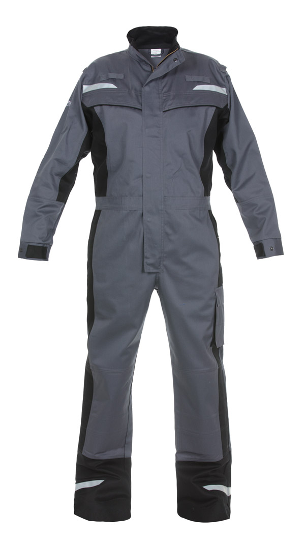 MAYEN MULTI VENTURE FLAME RETARDANT ANTI-STATIC COVERALL - HYD043484