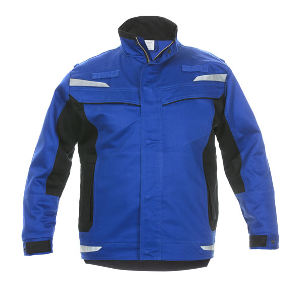 MARBURG MULTI VENTURE FLAME RETARDANT ANTI-STATIC JACKET  - HYD043482
