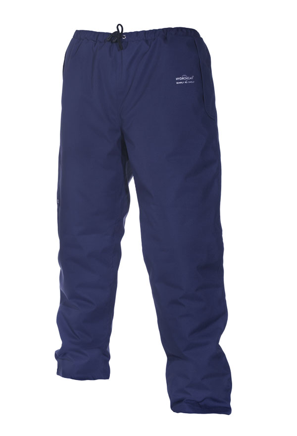 URSBERG SNS WATERPROOF QUILTED TROUSER - HYD072290