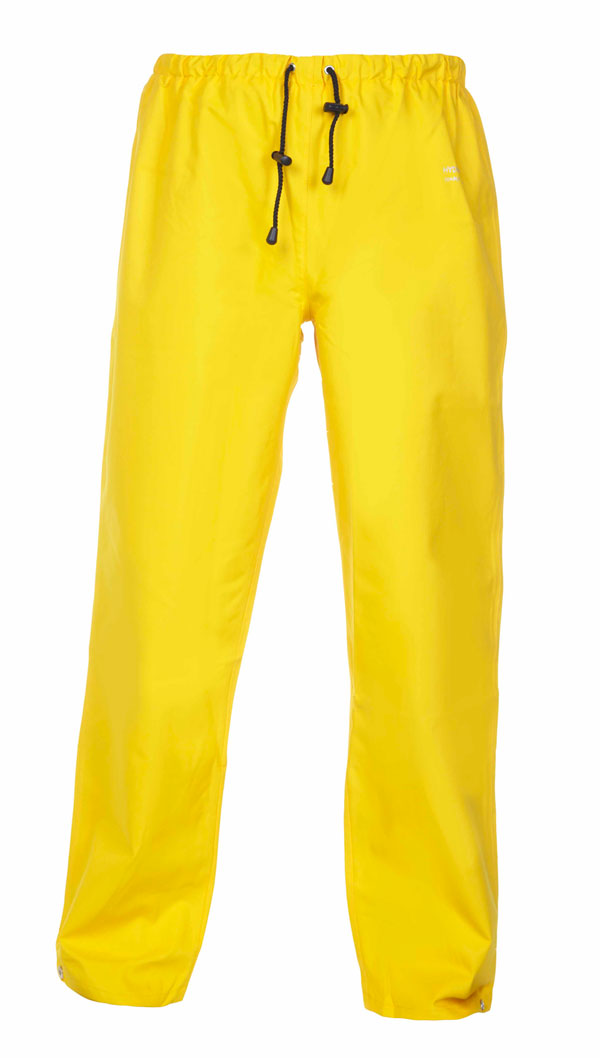 UTRECHT SNS WATERPROOF TROUSERS - HYD072350