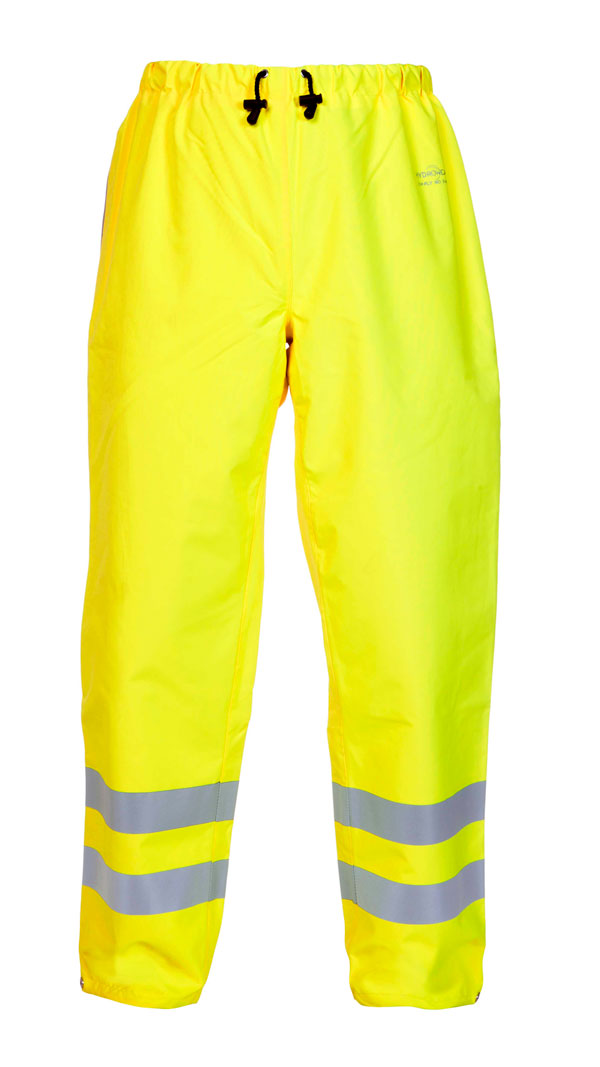 URSUM SNS HIGH VISIBILITY WATERPROOF TROUSER - HYD072375