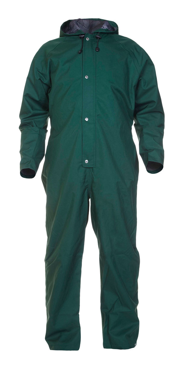 URK SNS WATERPROOF COVERALL - HYD072450