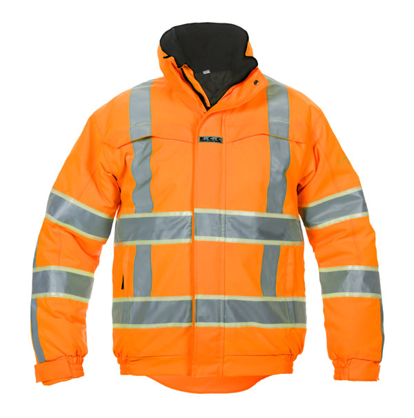 INDIA HIGH VISIBILITY GID PILOT JACKET  - HYD131005