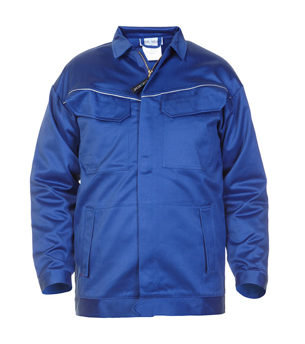 MUIDEN MULTI COTTON FLAME RETARDANT JACKET - HYD3461R