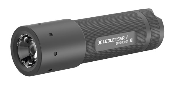 LEDLENSER I2 TORCH  - LED5602