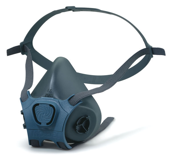 MOLDEX 7002 MASK BODY SIZE MEDIUM - M7002